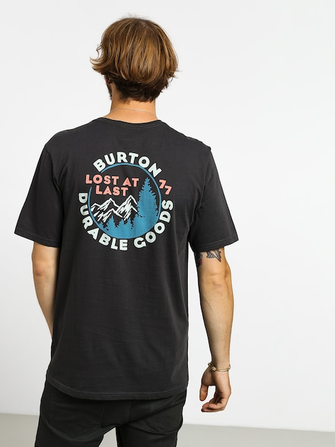 Burton Mill Pond T-shirt