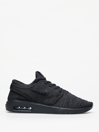 Nike SB Air Max Janoski 2 Shoes (black/black black black)