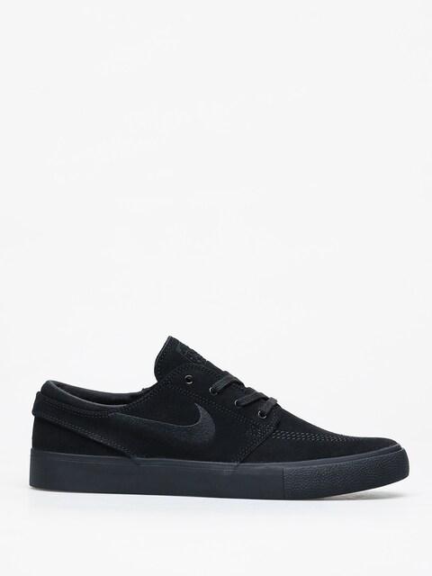 Nike SB Zoom Janoski Rm Shoes (black/black black black)