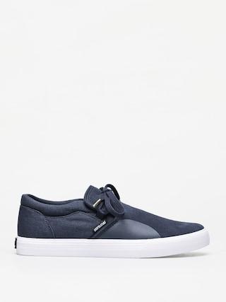 Supra Cuba Shoes (navy white)