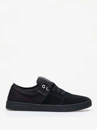 Supra Stacks II Shoes (black)