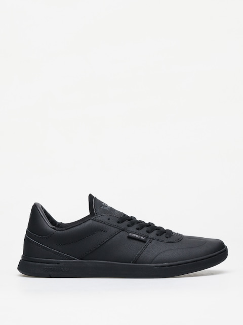 Supra Elevate Shoes (black black)