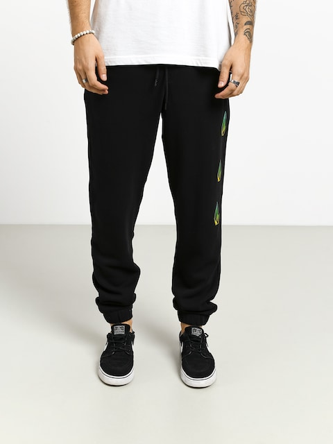 Volcom Deadly Stones Pants (black)