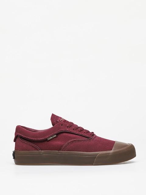 Supra Hammer Vtg Shoes (wine gum)