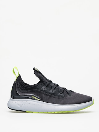 Supra Factor Xt Shoes (black lime)