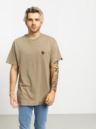 Emerica 8 Baller T-shirt (khaki)
