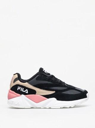 Fila V94M Shoes Wmn (black/desert)