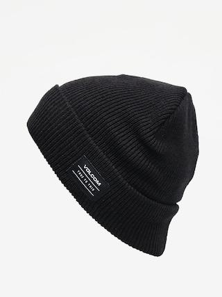 Volcom Knowledge  Beanie (black)