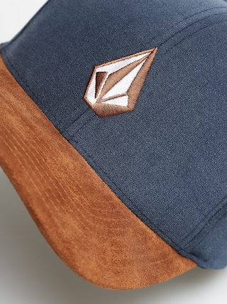 Volcom Full Stone Hthr Xfit ZD Cap (atlantic)