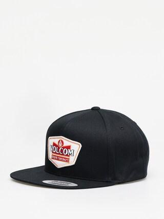 Volcom Cresticle ZD Cap (lead)