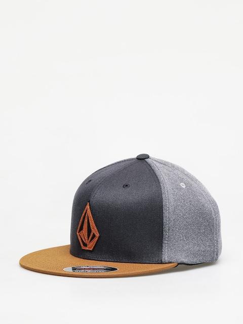 Volcom Stone Stack Jfit ZD Cap (rust)
