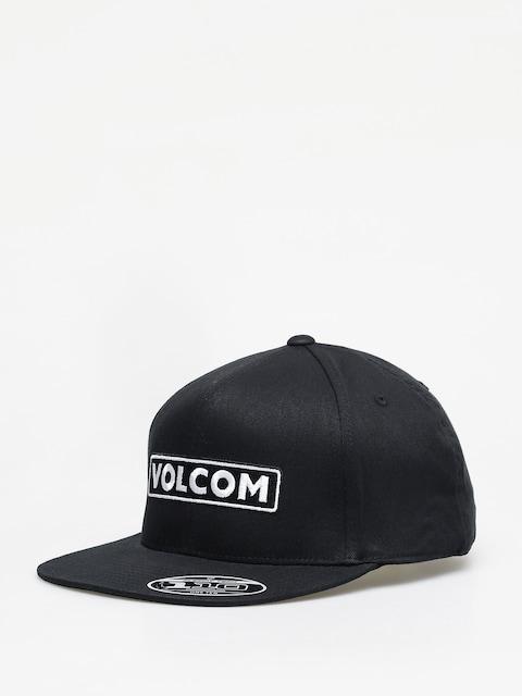 Volcom Bartar 110 ZD Cap (black)