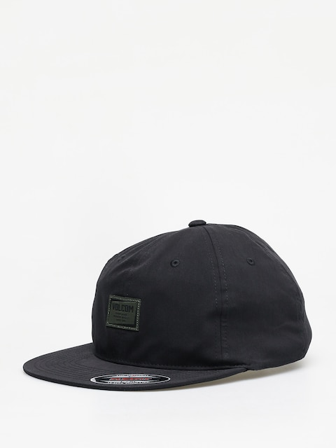 Volcom Stonetrekking ZD Cap (black)