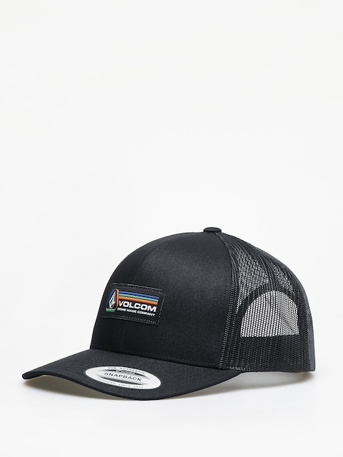 Volcom Volhorizons ZD Cap (black)