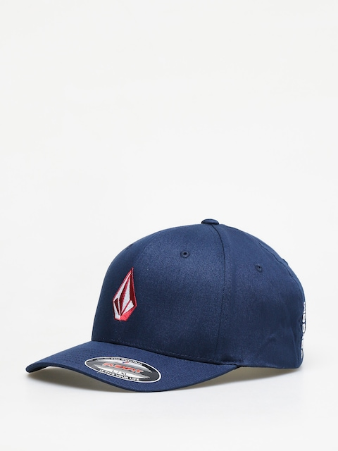 Volcom Full Stone Xfit ZD Cap (midnight blue)