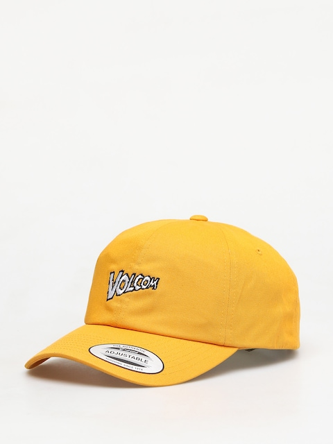 Volcom Got It From Dad ZD Cap Wmn (dijon)