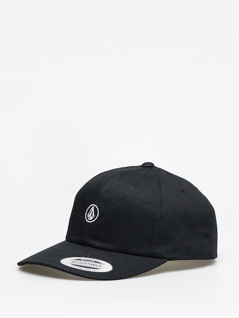Volcom Circle Stone Dad ZD Cap Wmn (black)