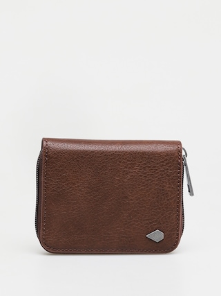 Volcom Usual Wallet Wmn (brown)