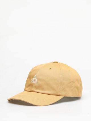 HUF Essentials ZD Cap (sauterne)