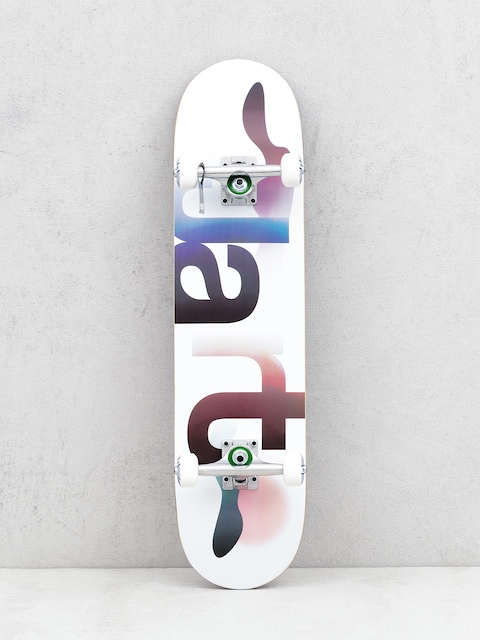 Jart Sunshine Skateboard (white)
