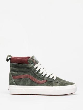 Vans Sk8 Hi Mte Shoes (deep liche)