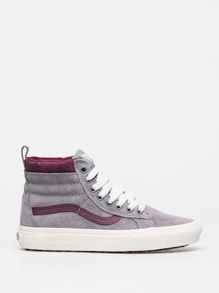 Vans Sk8 Hi Mte Shoes (frost gray/prune)