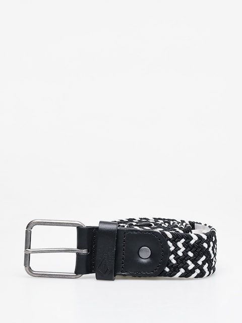 Volcom Krupa Belt (black/white)