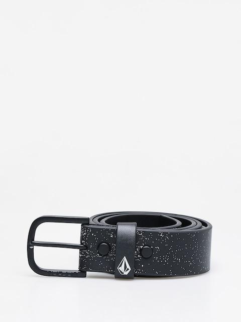 Volcom Empty Pu Belt (black combo)