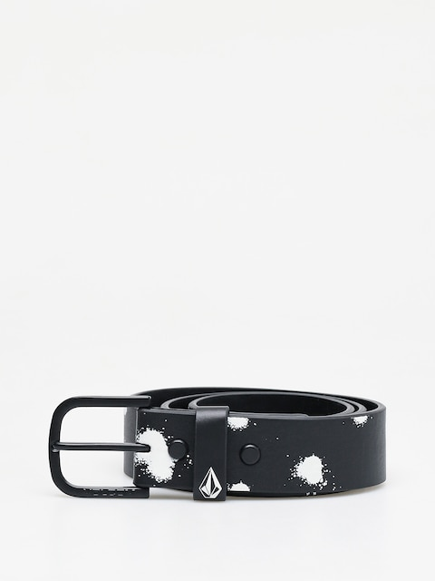 Volcom Empty Pu Belt (black)