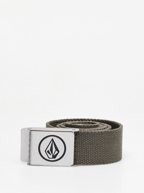 Volcom Circle Web Belt (military)