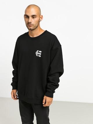 Etnies Team Crew Sweatshirt (black)