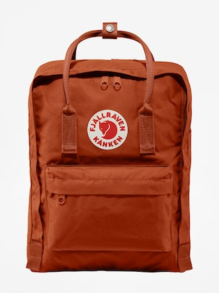 Fjallraven Kanken Backpack (autumn leaf)