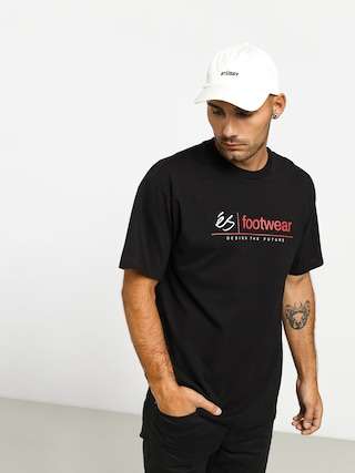 Es Modern Heritage T-shirt (black)