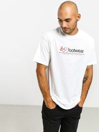 Es Modern Heritage T-shirt (white)