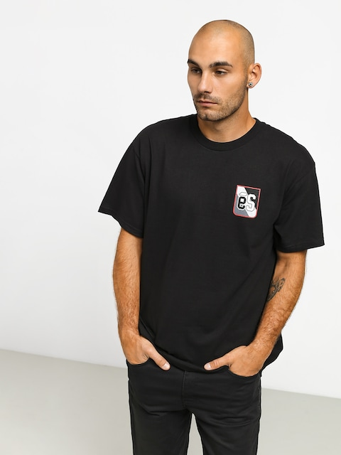 Es Rogan T-shirt (black)