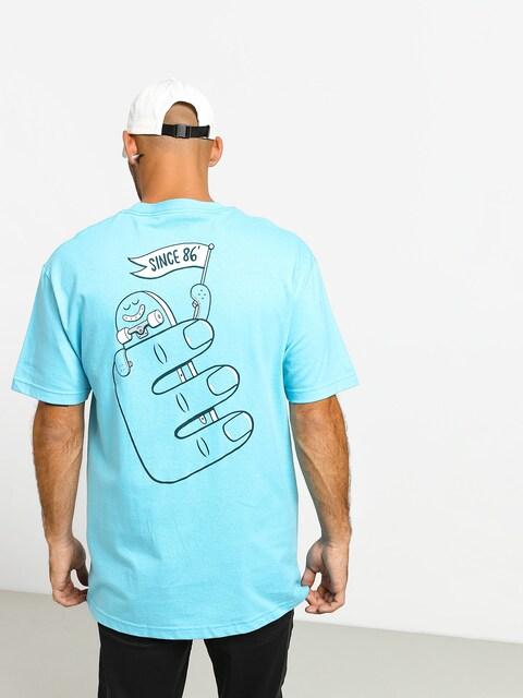 Etnies Phil Morgan Finger Flip T-shirt