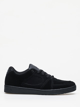 Es Accel Slim Shoes (black/black/black)