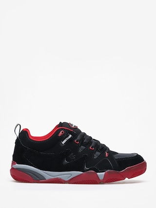 Es Symbol Shoes (black/red)