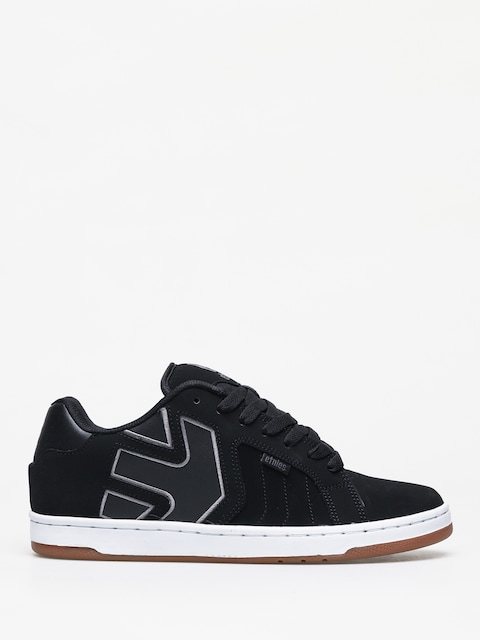 Etnies Fader 2 Shoes (black/white/gum)