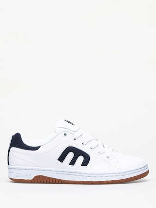 Etnies Calli Cut Shoes (white/navy/gum)