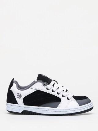 Etnies Czar Shoes (white/black/grey)