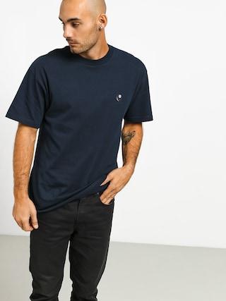 Emerica 8 Baller T-shirt (navy)