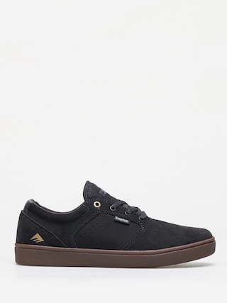Emerica Figgy Dose Shoes (grey/gum)