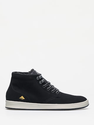 Emerica Romero Laced High Shoes (black)