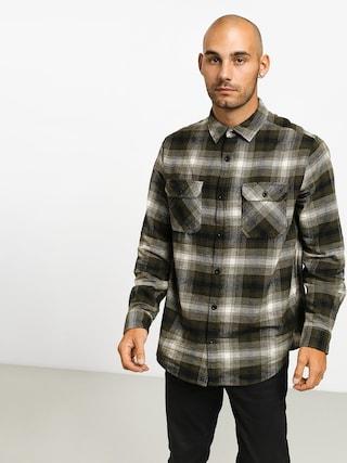 Burton Brighton Flnl Shirt (keef bad hombre pld)