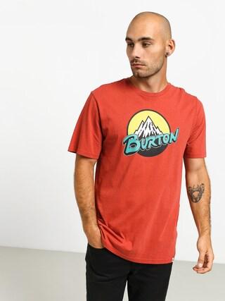 Burton Retro Mtn T-shirt (tandori)
