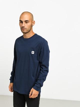 Burton Colfax Longsleeve (dress blue)