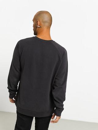 Burton Retro Mtn Crew Sweatshirt (phantom)
