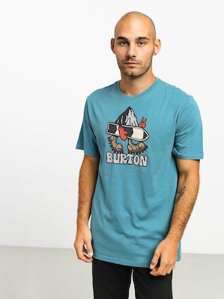 Burton Lorid T-shirt (storm blue)