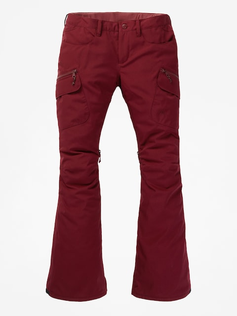 Burton Gloria Ins Snowboard pants Wmn (port royal)